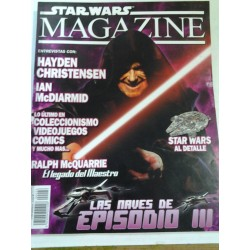 STAR WARS MAGAZINE Nº 26