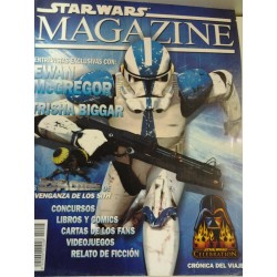STAR WARS MAGAZINE Nº 25