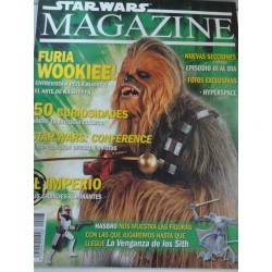 STAR WARS MAGAZINE Nº 23