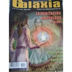 REVISTA GALAXIA Nº 18