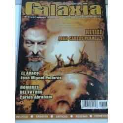 REVISTA GALAXIA Nº 16
