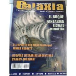 REVISTA GALAXIA Nº 14