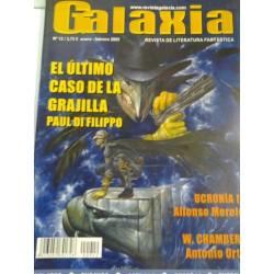 REVISTA GALAXIA Nº 12