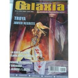 REVISTA GALAXIA Nº 8