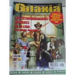 REVISTA GALAXIA Nº 5