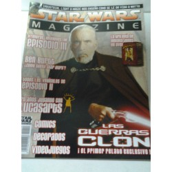 STAR WARS MAGAZINE Nº 14