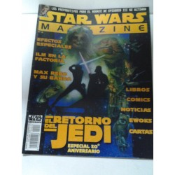 STAR WARS MAGAZINE Nº 13
