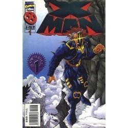 X-MAN VOL. 2