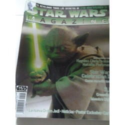 STAR WARS MAGAZINE Nº 8