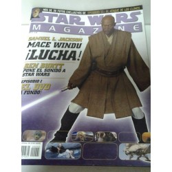 STAR WARS MAGAZINE Nº 5
