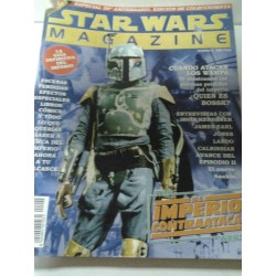 STAR WARS MAGAZINE Nº 2