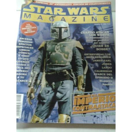 STAR WARS MAGAZINE Nº 2