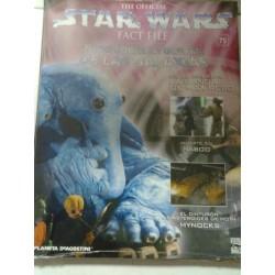 STAR WARS FACT FILE Nº 75