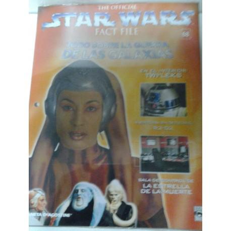 STAR WARS FACT FILE Nº 68