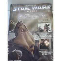 STAR WARS FACT FILE Nº 26
