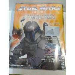 STAR WARS FACT FILE Nº 22