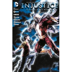 INJUSTICE: GODS AMONG US Nº 7
