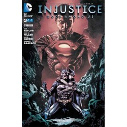 INJUSTICE: GODS AMONG US Nº 6