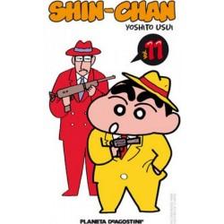 SHIN-CHAN Nº 11