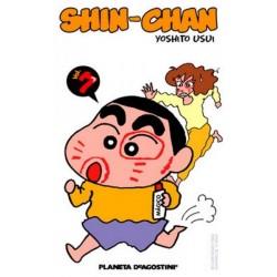 SHIN-CHAN Nº 7