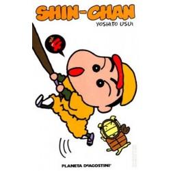 SHIN-CHAN Nº 4
