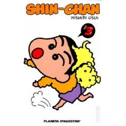 SHIN-CHAN Nº 3