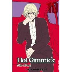 HOT GIMMICK Nº 10