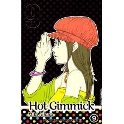 HOT GIMMICK Nº 9