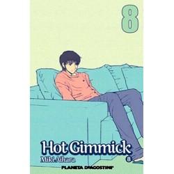 HOT GIMMICK Nº 8