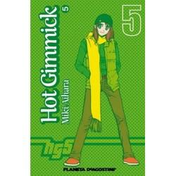 HOT GIMMICK Nº 5