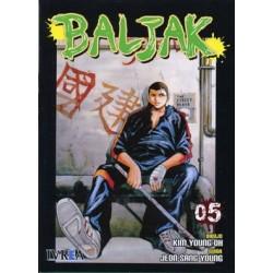 BALJAK Nº 5