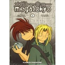 MEGATOKYO Nº 1