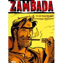 ZAMBADA Nº 1 LAS OLAS DEL MAR