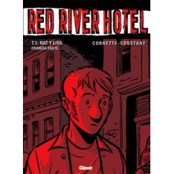 RED RIVER HOTEL Nº 1 NAT Y LISA (PRIMERA PARTE)