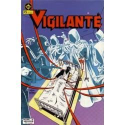 VIGILANTE Nº 5 (ETIQUETA DE PRECIO EN PORTADA)