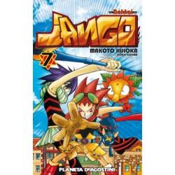 JANGO Nº 7