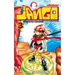 JANGO Nº 3