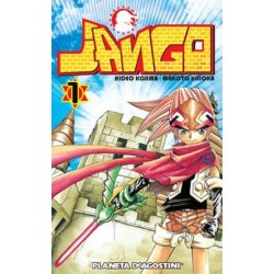JANGO Nº 1