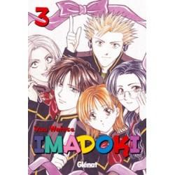 IMADOKI Nº 3