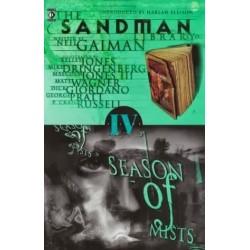 SANDMAN IV: ESTACIÓN DE NIEBLA