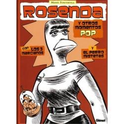 ROSENDA Y OTROS MOMENTOS POP