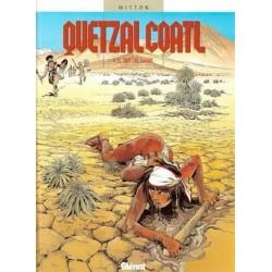 QUETZALCOATL Nº 4 EL DIOS DEL CARIBE