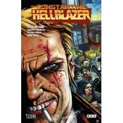 HELLBLAZER DE PETER MILLIGAN Nº 9