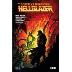 HELLBLAZER DE PETER MILLIGAN Nº 8