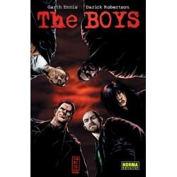 THE BOYS 01
