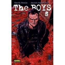 THE BOYS 02