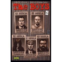 THE BOYS 06