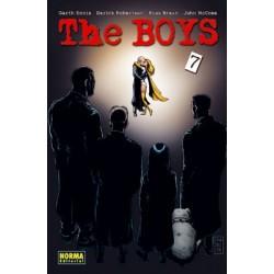 THE BOYS 07