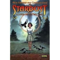 STARDUST: LLUVIA DE ESTRELLAS