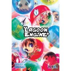 LAGOON ENGTINE Nº 1
